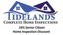Senior Citizen 10% Home Inspection Discount Pricing